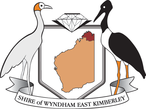 Shire of WyndhamEastKimberley